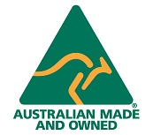 Australian Made & Owned