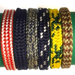 Equestrian Rein Ropes